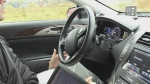 Province reducing red tape for self-driving cars