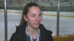 Sport Star: A hockey star with an Olympic dream