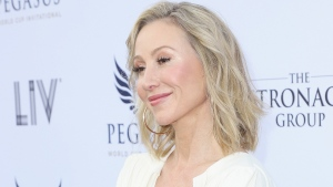 Belinda Stronach has filed a defence and counterclaim to her father Frank Stronach's lawsuit, claiming the auto parts mogul has lost hundreds of millions of dollars on passion projects. (World Red Eye)