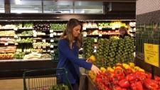 Erika Weissenborn of Fresh In Your Fridge