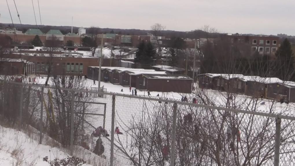 Masonville Public School expansion gets approval