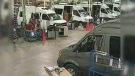 From CTV Kitchener's Max Wark: Employees were told