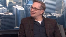 Scott Thompson - CTV Calgary News at Noon Jan 22