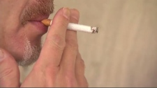 New Brunswick's Lung Association makes friendly reminder to smokers to get that cough checked out.