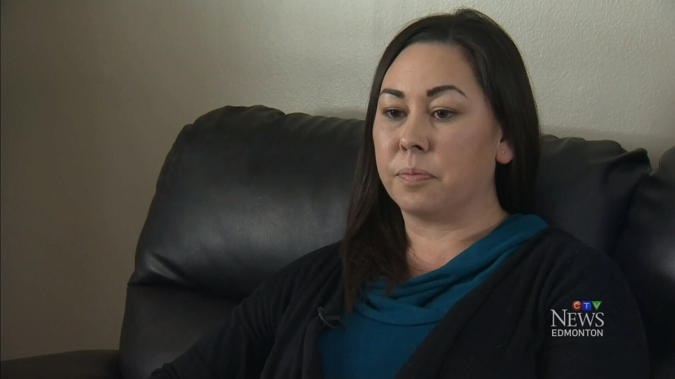Jennifer, the victim of a carjacking, recalls the ordeal.
