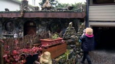 Sawatsky Sign-Off- The Hobbit House