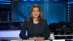 Lisa LaFlamme for Jan. 22