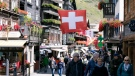 Switzerland tops a list of the best countries 2019. ? mango2friendly / IStock.com