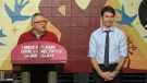 Trudeau makes announcement in La Loche, Sask.