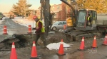Water-main breaks keep Halifax Water crews busy