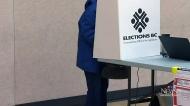 Nanaimo byelection under intense spotlight