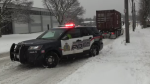 20 collisions Waterloo Region