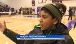 Laurier kids basketball 2019