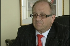 Jeffrey Boro, lawyer for Earl Jones, in a one-on-one interview for CTV News (July 21, 2009)