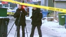 Pair arrested in suspicious death investigation