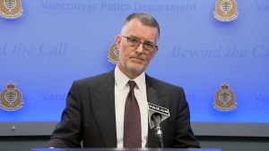 Deputy Chief Constable Laurence Rankin discusses the sting targeting men preying on teens.