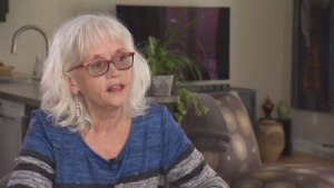 Raymonde Thibault searched for her birth mother for years.