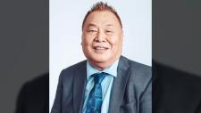 Former Vancouver School Board Trustee Ken Clement