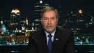 Tom Mulcair appears on Power Play, Wednesday, Jan. 23, 2019.