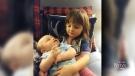 Gatineau girl, 3, dies of the flu