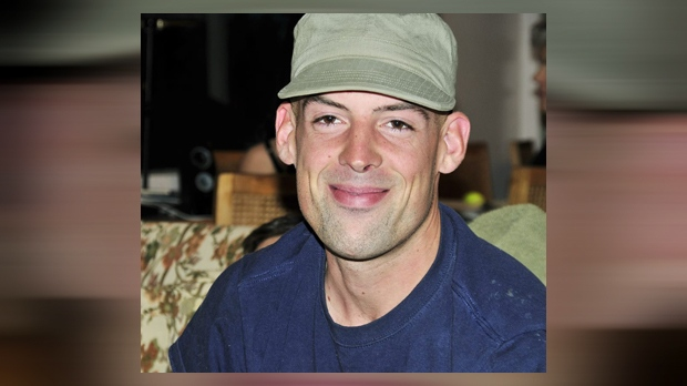 Jordan Moore - victim of fatal shooting