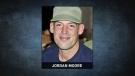Jordan Moore, Hillhurst homicide victim