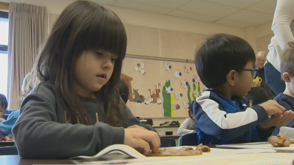 Province considering removing cap on class sizes