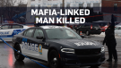 Mafia-linked man shot and killed in Montreal