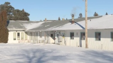 Grenfell nursing home