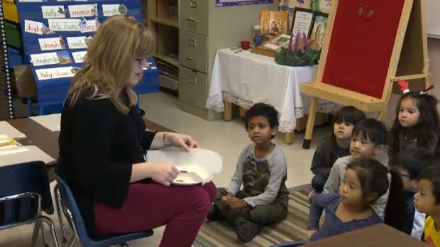 Ford gov't lifting class cap sizes, allowing parents to opt out of new sex-ed curriculum