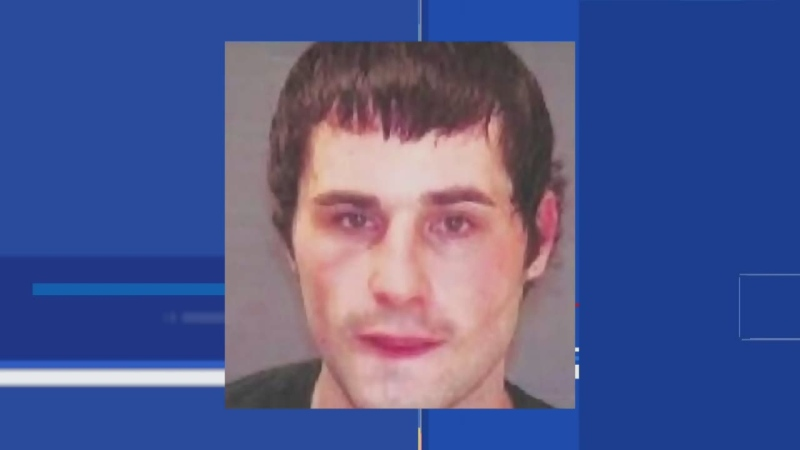 Dylan Brown as seen in this undated photo provided by police.