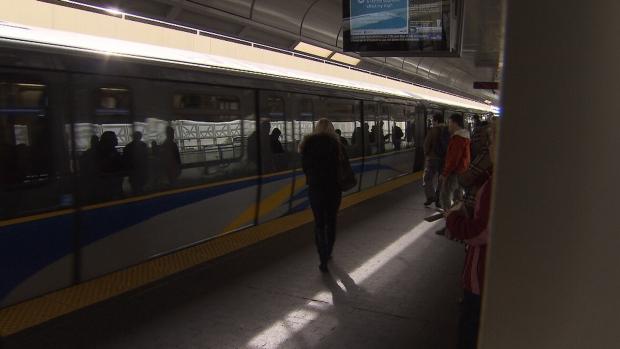 Rapid transit plan to UBC finally taking shape