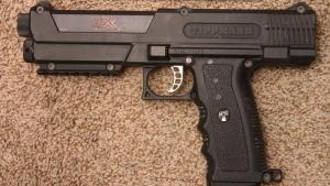 airsoft gun 1