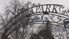 Victoria Park, London, Ont.