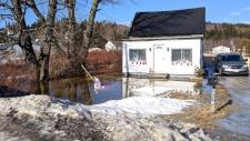 Saint John flooding