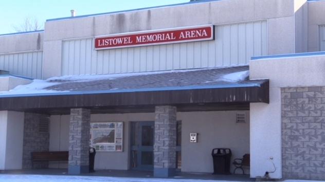 Listowel Arena