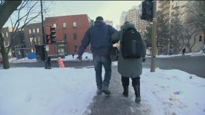 CTV Montreal: Injuries on ice