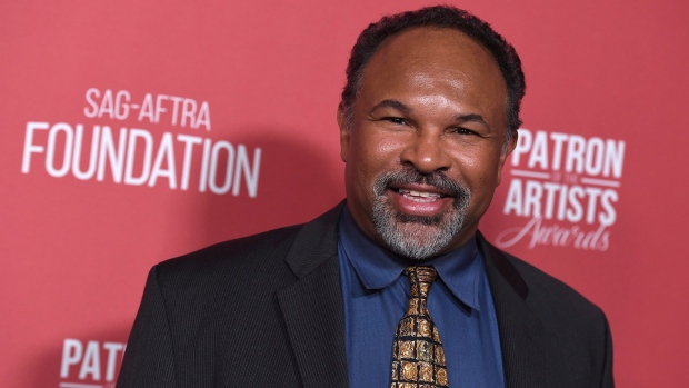 Geoffrey Owens Jokes About Trader Joe's In The Opening Of SAG Awards