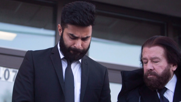 Truck driver in fatal Broncos crash sentenced to eight years