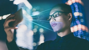 3D facial recognition offers the highest performances by far. (wonry/IStock.com)