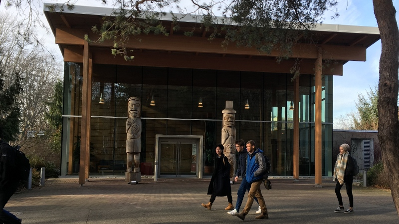 B.C. is offering $1.5-million to Indigenous post-secondary students who are in need of financial aid during the COVID-19 pandemic: (CTV News)