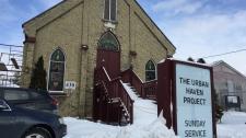 Beth Emanuel Church