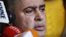 Venezuela's Attorney General Tarek William Saab