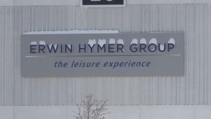 Production at Erwin Hymer Group has reportedly halted.