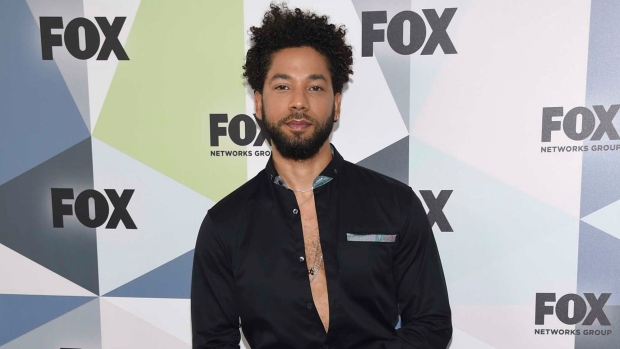 Empire actor Jussie Smollett responds to claims assault probe has 'shifted'