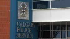 Calgary Police service, CPS