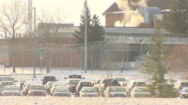Headingley Correctional Centre