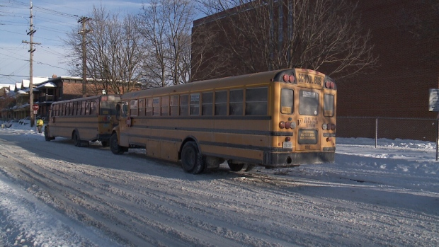 MPP MacLeod slams Ottawa school bus consortium   CTV News ...