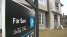 Experts say more buyers are looking for homes, but there's still a lot of uncertainty. (File)
