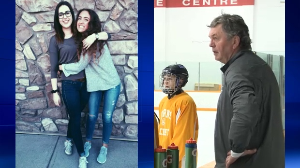 The lives of the Cherweniuk and Shockey families were forever altered by a March 2017 highway crash northwest of Lethbridge